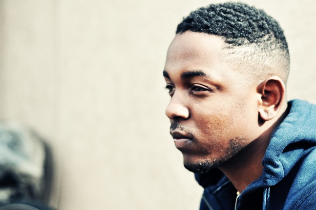 Kendrick Lamar Duckworth