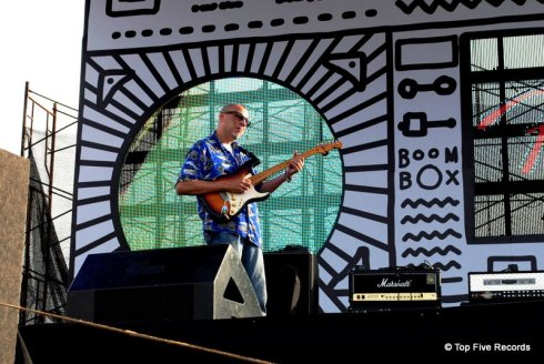 The Fender Benders: Amyt Dutta