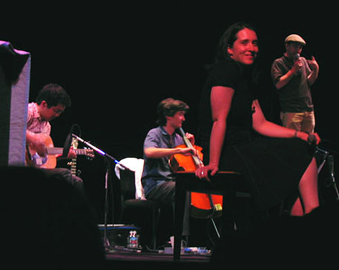 Magnetic-fields-in-concert