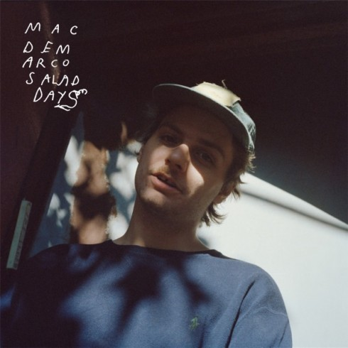Salad Days by Mac DeMarco