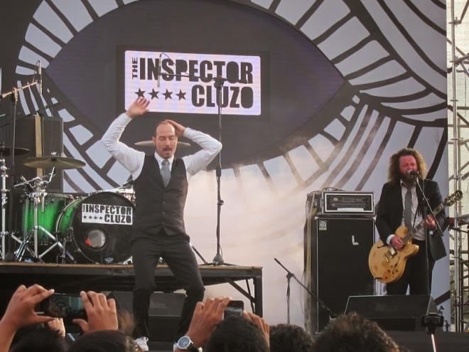 Inspector Cluzo